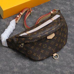 NWT💛L V 💛Monogram Bumbag Waist Bag Fanny Pack